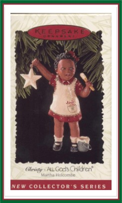 All God's Children - 1st - Christy - 1996