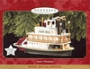 Santa's Showboat - Magic Special Edition - 1997