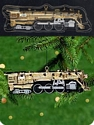 Lionel 700E J-1E Hudson Steam Locomotive - 100th Anniversary - 2000