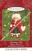 Madame Alexander - 5th - Christmas Holly - 2000